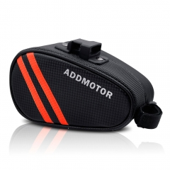 Addmotor Sports Storage Bag for Cycling with Quick Release Locks